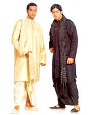 Andra Pradesh Mens Clothing
